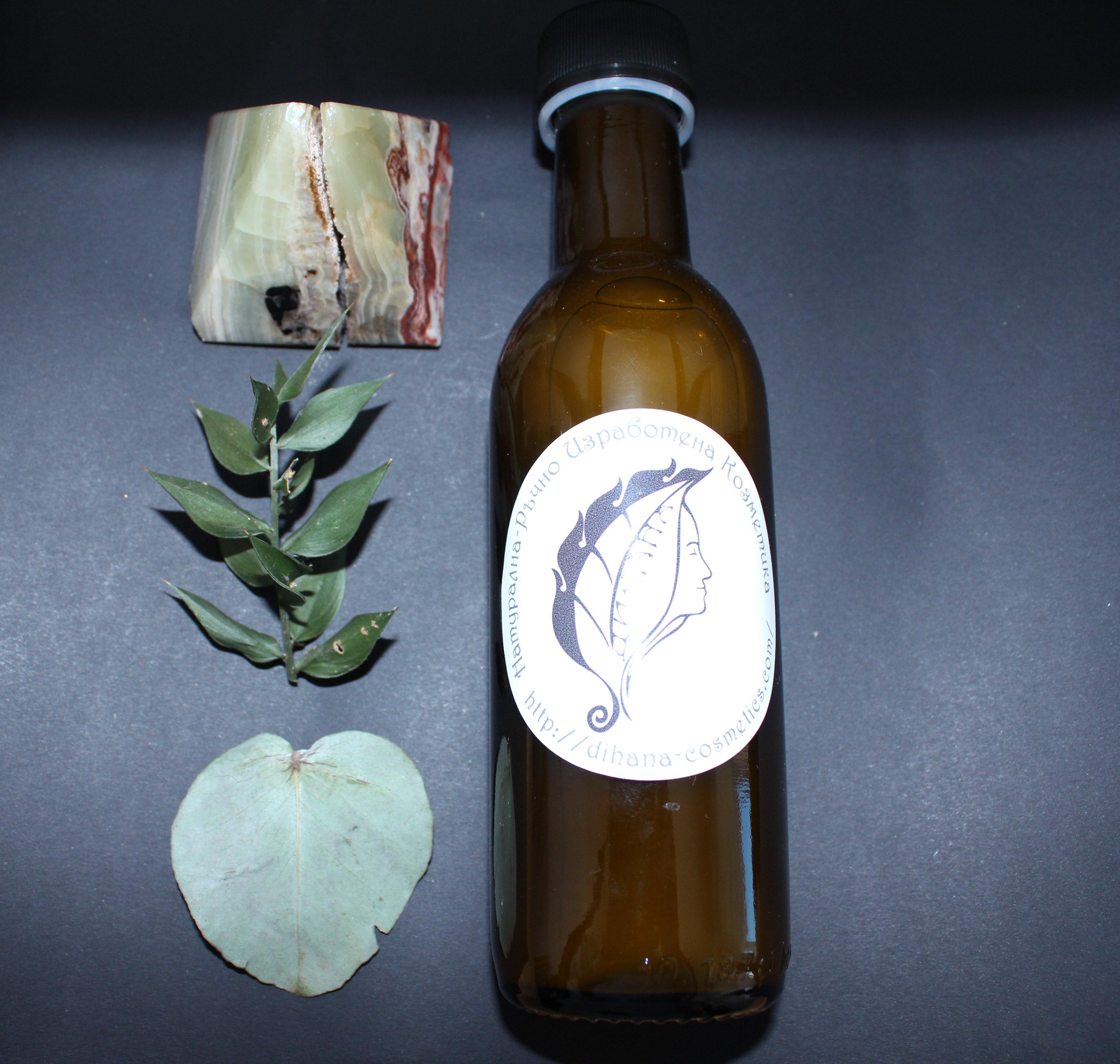 Шампоан за коса – Herbs Power