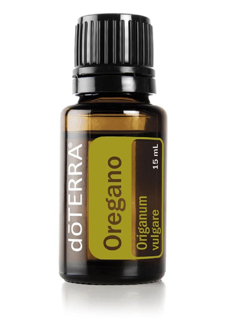 Етерично масло Риган – Oregano