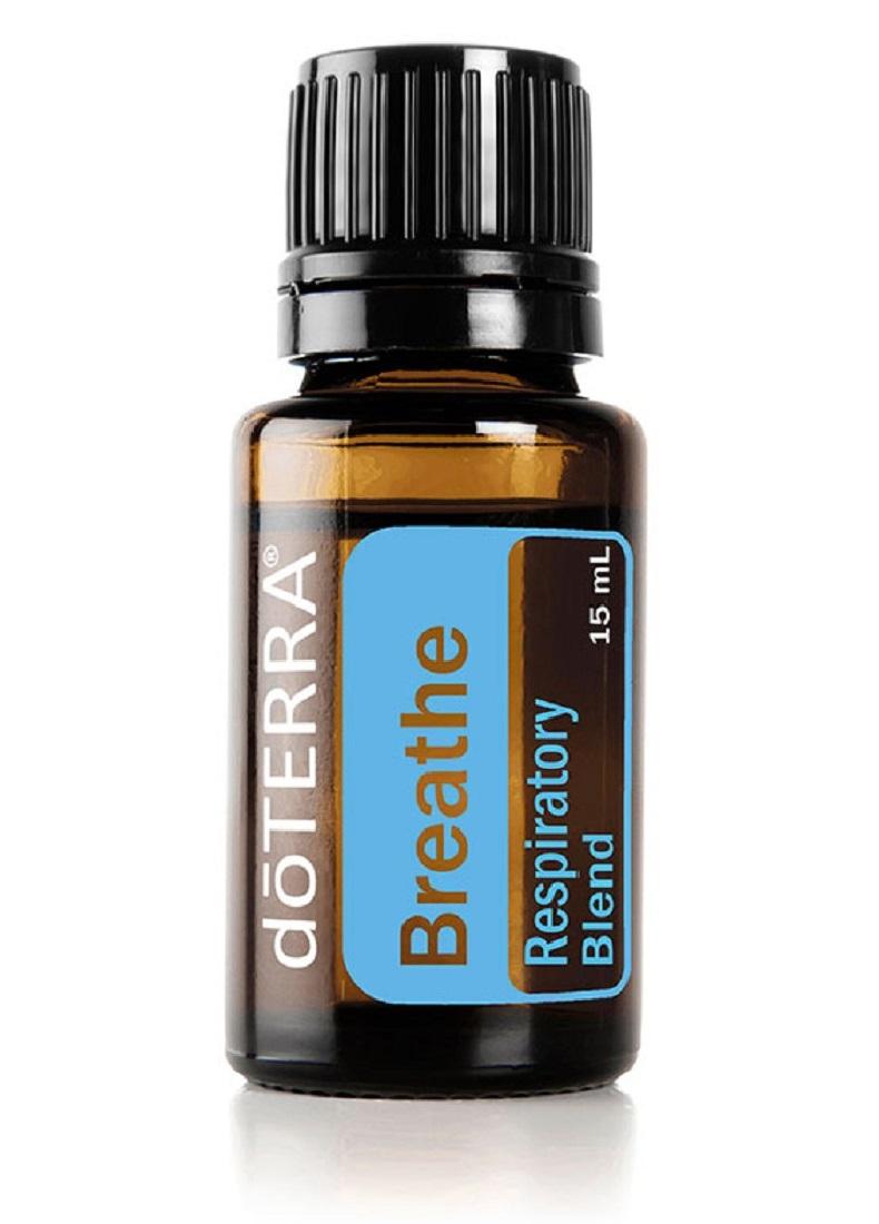 Респираторна смес – Breath Easy Air