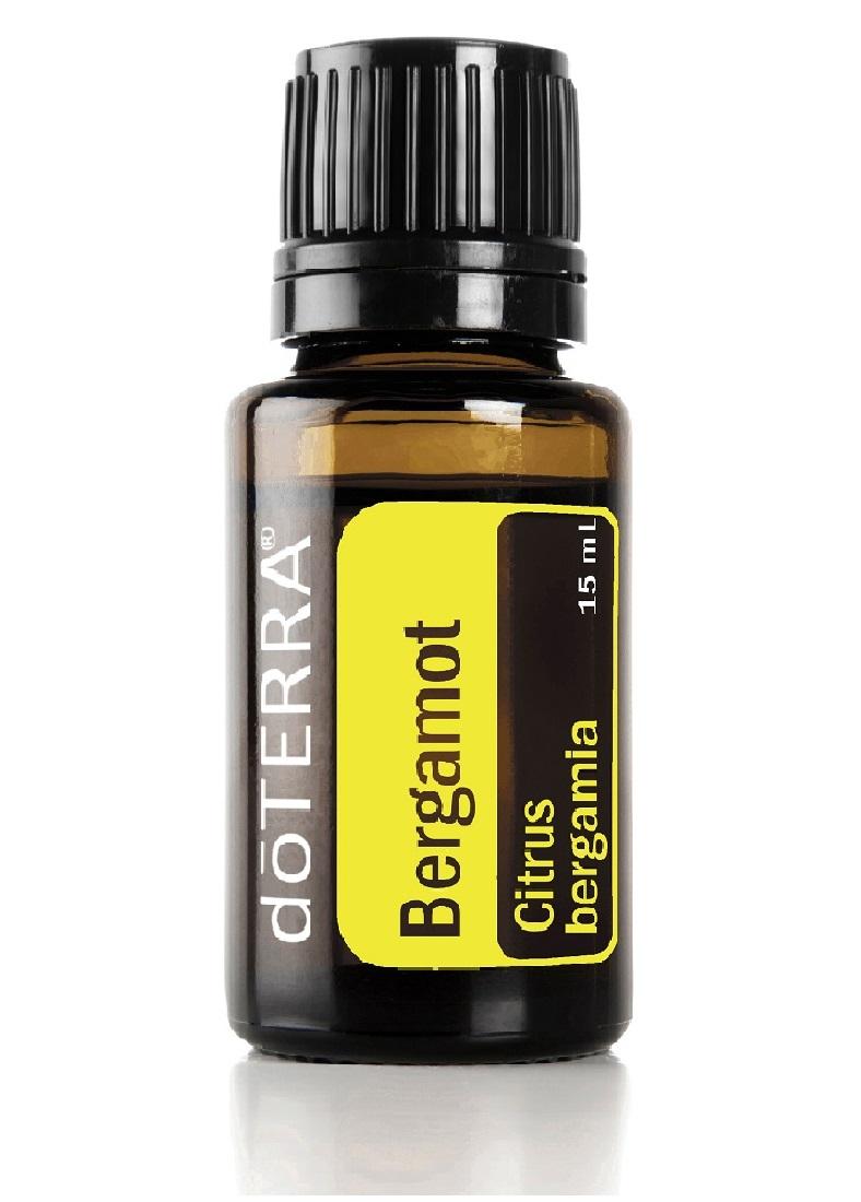 Етерично масло Бергамонт – Bergamot