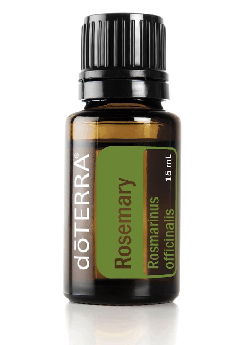 Етерично масло -Розмарин – Rosemary