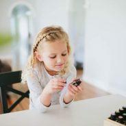 Етерични масла за специалните деца